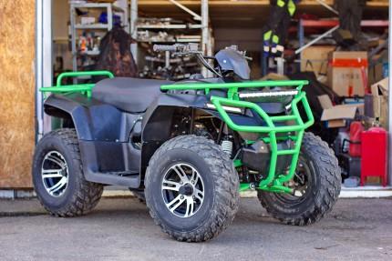 Квадроцикл IRBIS ATV 250U