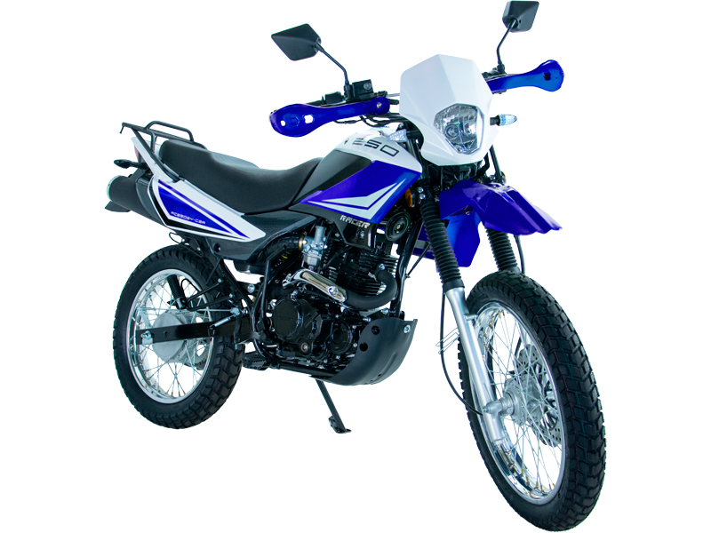 Racer Panther Lite RC250GY-C2A