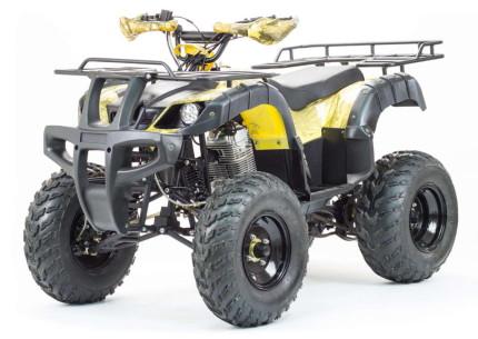 Motoland 250 ADVENTURE