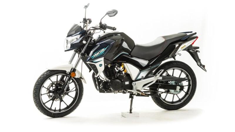 Мотоцикл Motoland FIGHTER 250